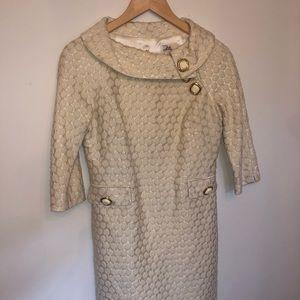Milly Jackie-O style dress, size 4